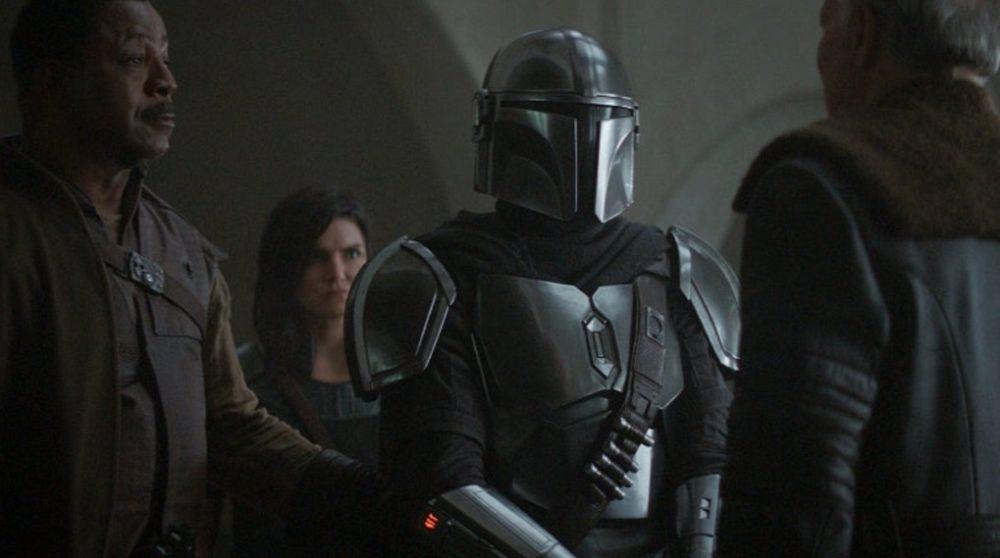 The Mandalorian Sæson 2 Skywalker Saga karakterer / Filmz.dk