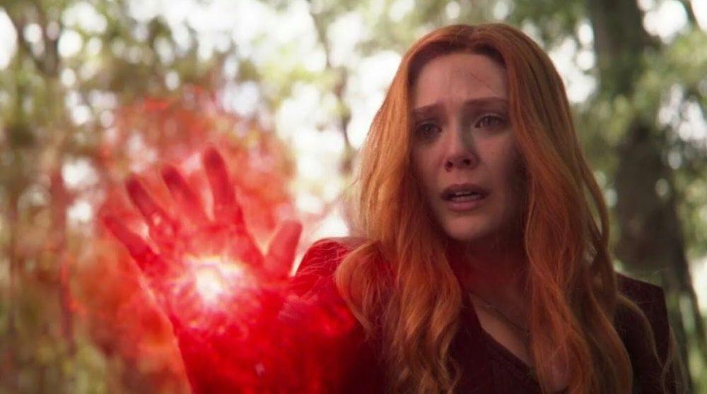 WandaVision premiere Disney Plus Marvel 2020 / Filmz.dk