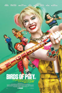 birds of Prey anmeldelse / Filmz.dk