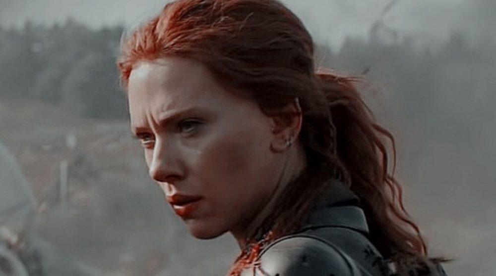 Black Widow falsk premieredato google / Filmz.dk
