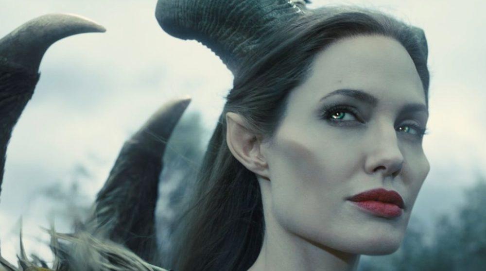Bride of Frankenstein Angelina Jolie / Filmz.dk