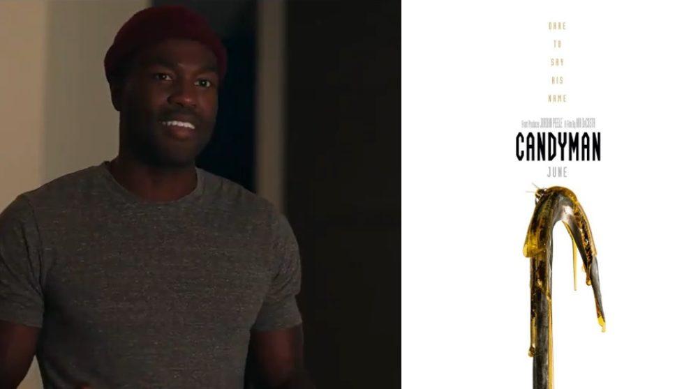 Candyman 2020 teaser / Filmz.dk