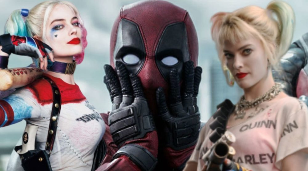Deadpool skaber kritik Harley Quinn look / Filmz.dk