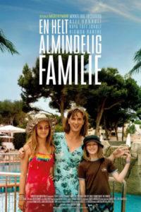 En helt almindelig familie anmeldelse / Filmz.dk