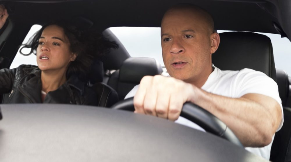 Fast Furious 10 i to dele / Filmz.dk