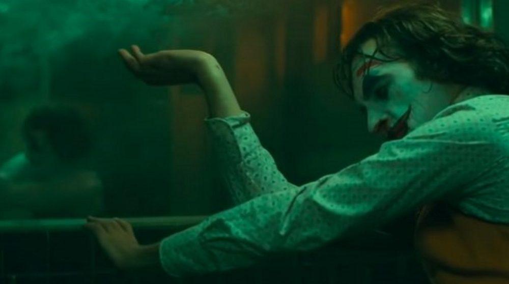 Joker live musik repremiere / Filmz.dk