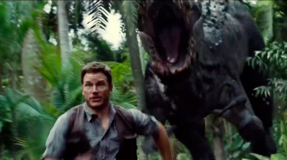 Jurassic World 3 Dominion titel forklaret / Filmz.dk