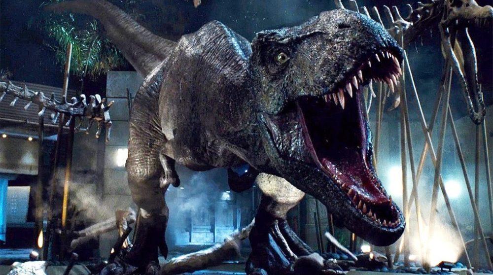 Jurassic World 3 titel Dominion / Filmz.dk