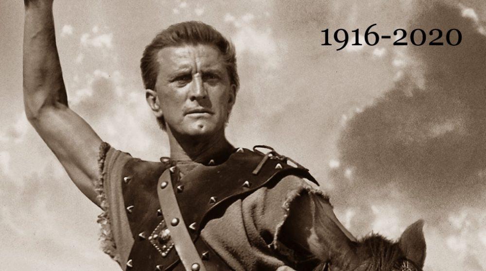 Kirk Douglas død / Filmz.dk