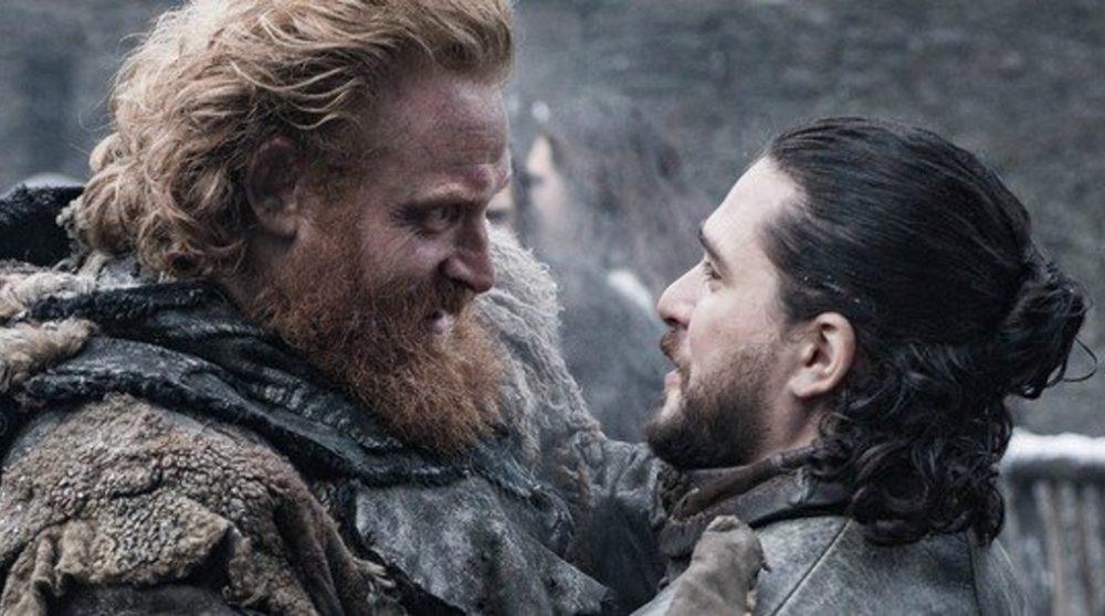 Kristofer Hivju The Witcher Sæson 2 Netflix / Filmz.dk