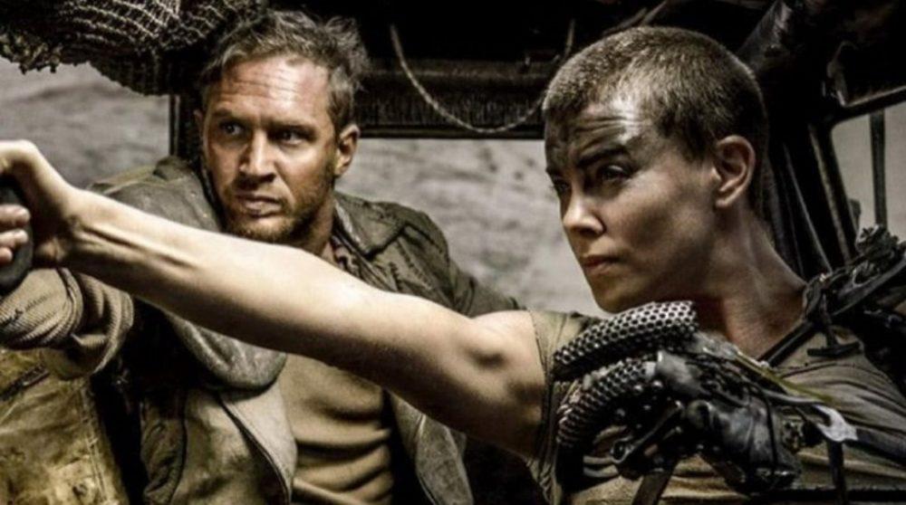 Mad Max Fury Road 2 fortsættelse / Filmz.dk