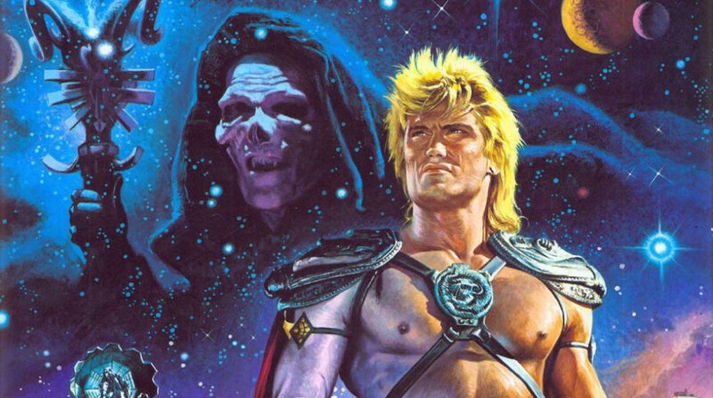 Masters of the Universe Netflix / Filmz.dk