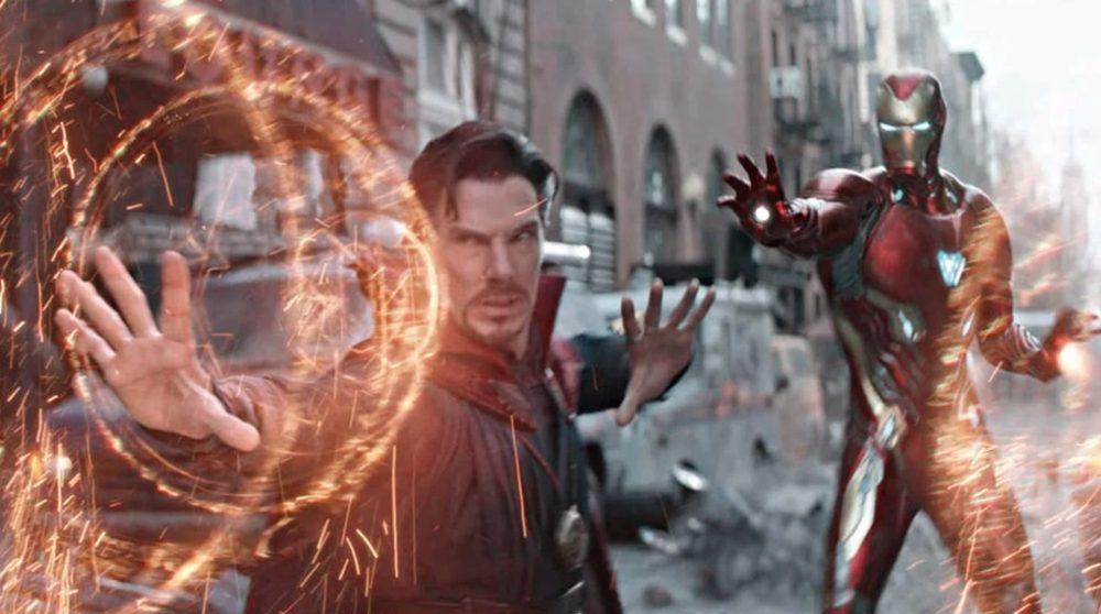 MCU nye skuespillere Iron Captain Marvel Doctor Strange 2 / Filmz.dk