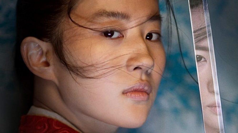 Mulan aldersgrænse Disney 2020 / Filmz.dk