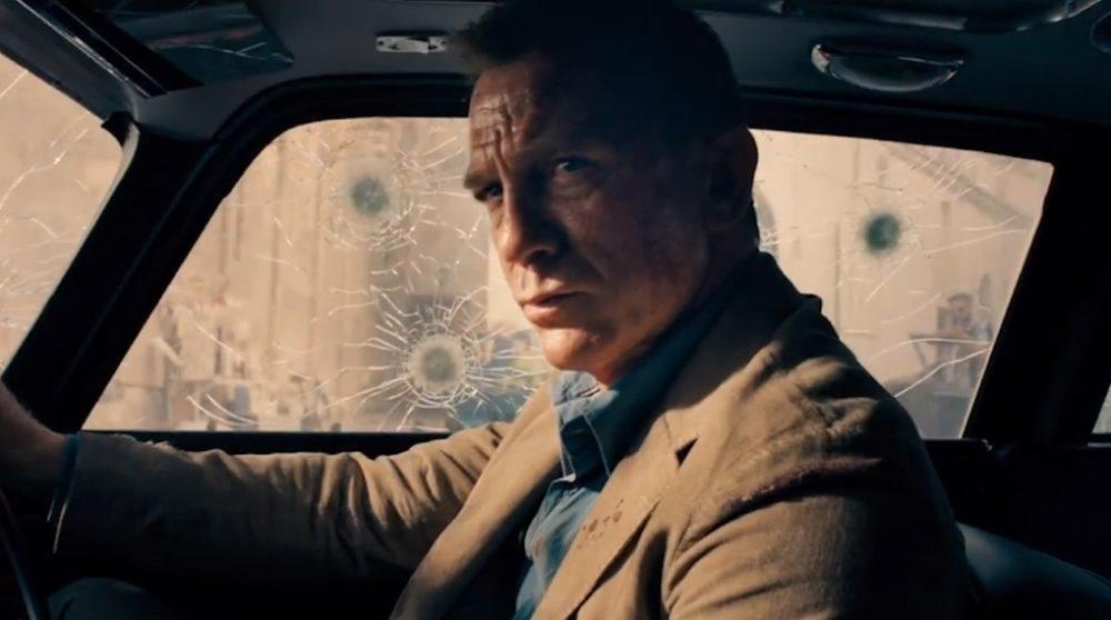 No Time to Die 3D første James Bond / Filmz.dk