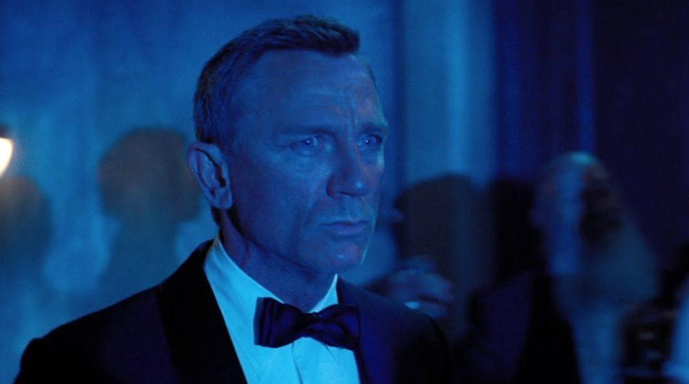 No Time to Die spilletid James Bond / Filmz.dk
