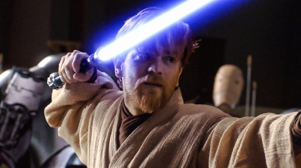 Obi-Wan Kenobi skurk legends star wars / Filmz.dk