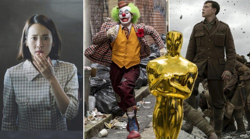 Oscar forudsigelser vindere 2020 / Filmz.dk