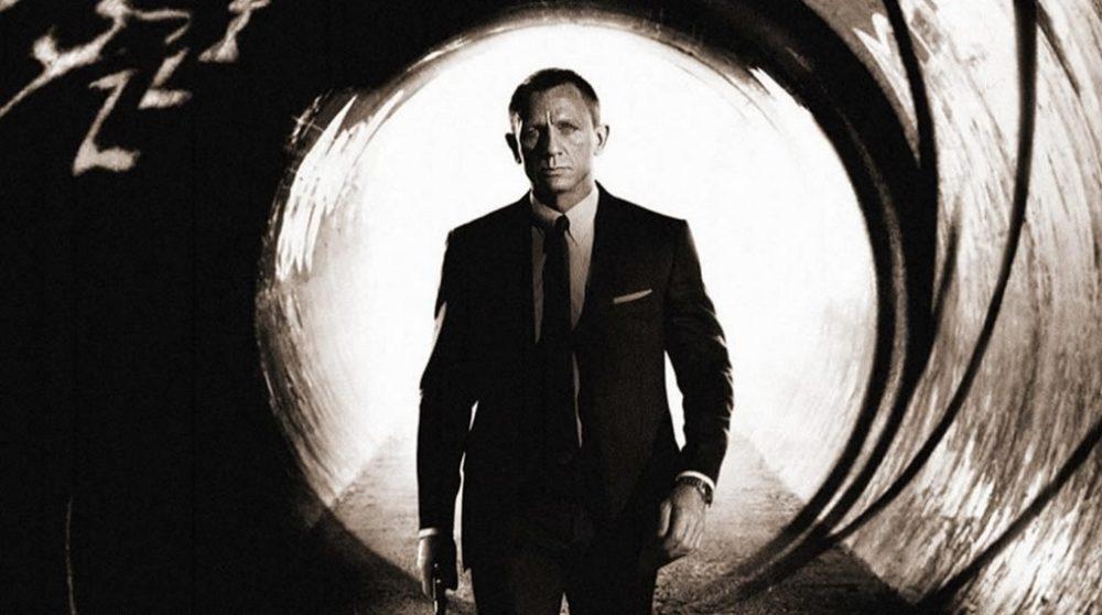 Periode tid Bond Spectre No Time to Die / Filmz.dk