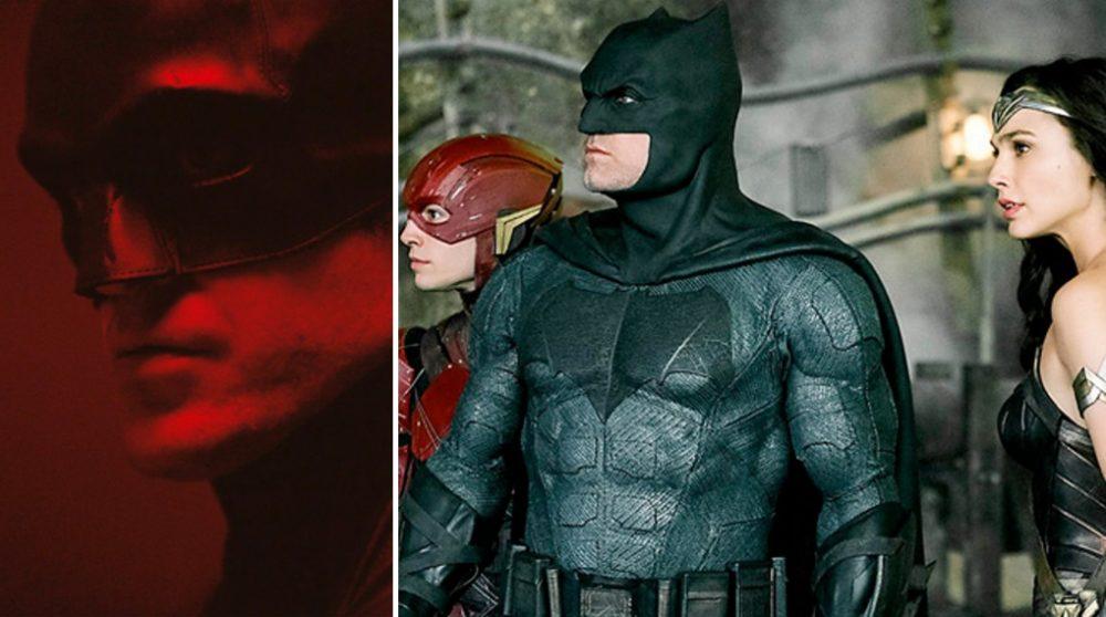 Robert Pattinson reaktioner Batman fans / Filmz.dk