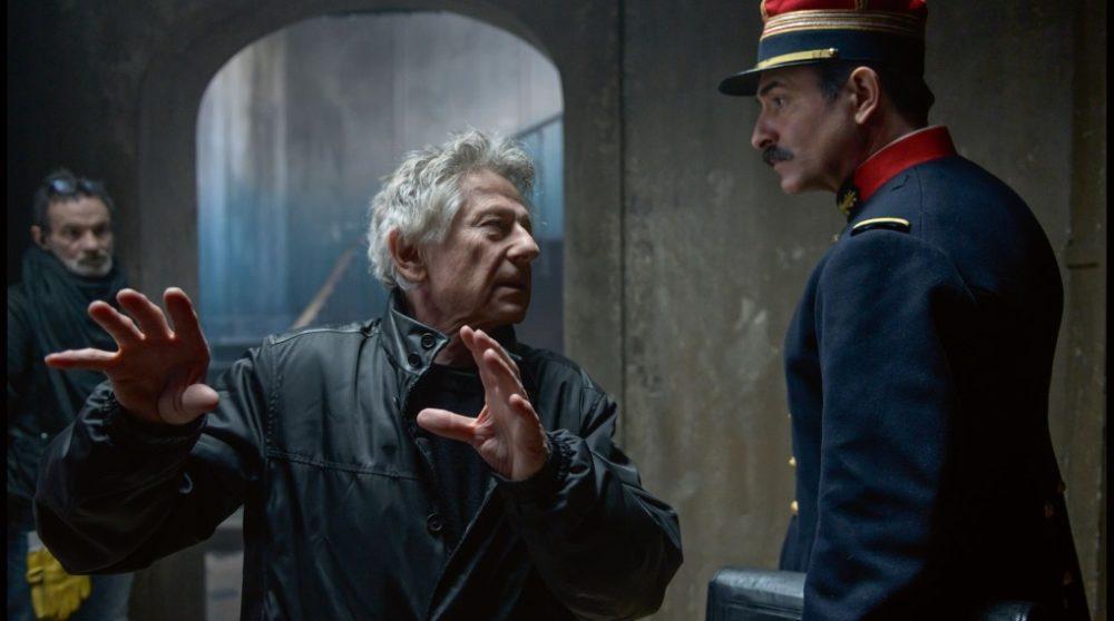 Roman Polanski Officer Spion Cesar / Filmz.dk