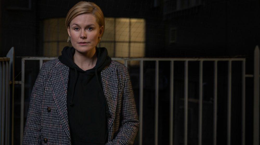 Sofie Torp Afdeling Q Marco Effekten / Filmz.dk