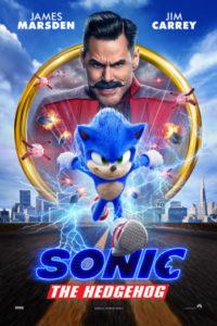Sonic the Hedgehog anmeldelse / Filmz.dk