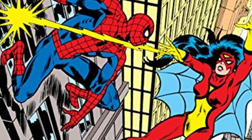 Spider-Woman delt dato 8. oktober 2021 SUMC MCU / Filmz.dk