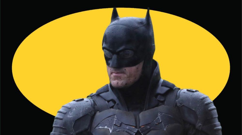The Batman Robert Pattinson billeder / Filmz.dk