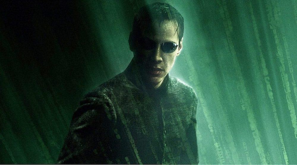 The Matrix 4 optagelser video billeder / Filmz.dk