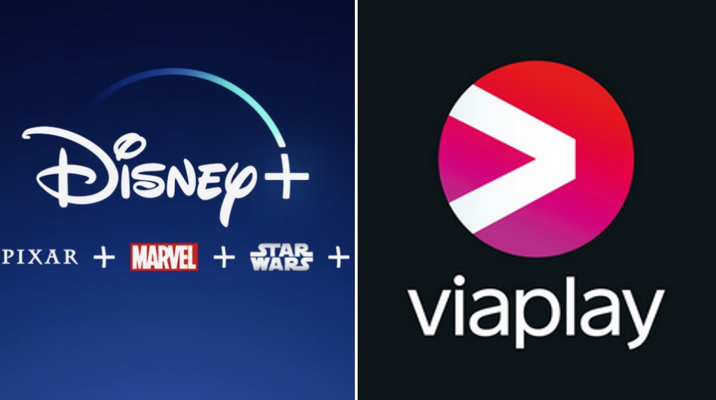 Viaplay Star Wars