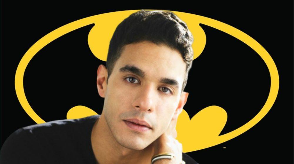 Gil Perez-Abraham The Batman / Filmz.dk