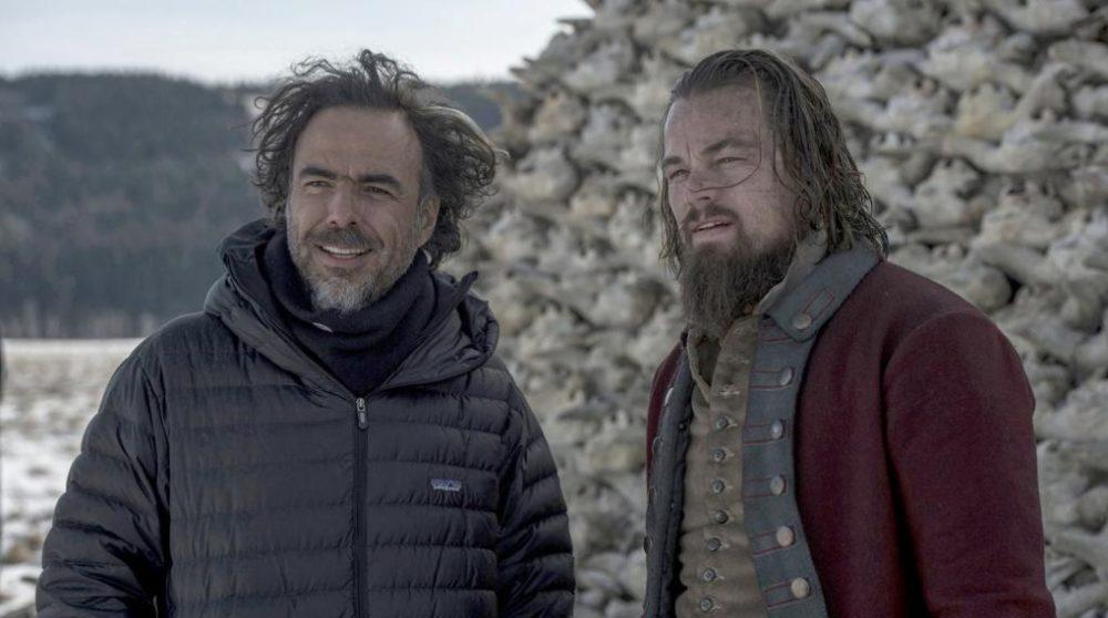 Alejandro Iñárritu næste spillefilm syv / Filmz.dk