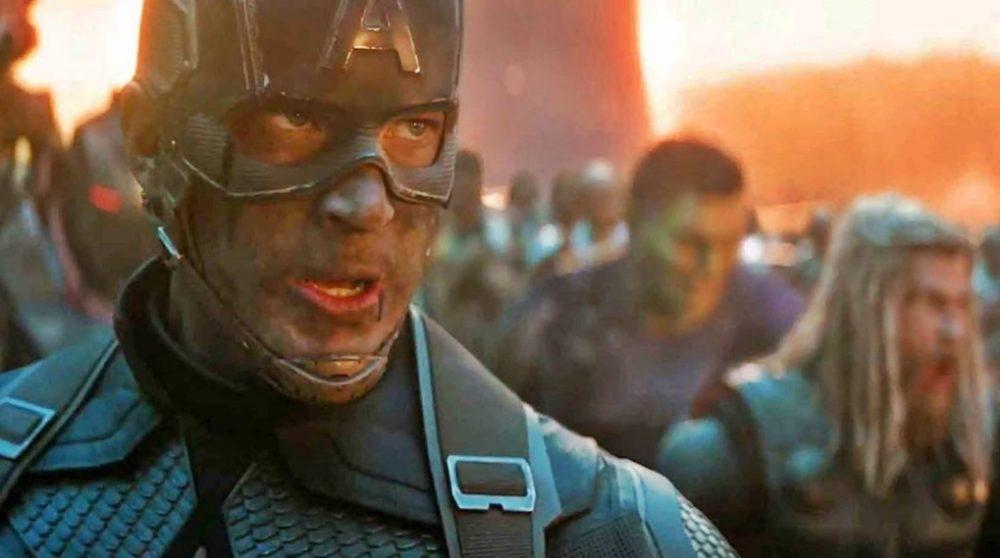 Avengers Kina corona repremiere biografer / Filmz.dk