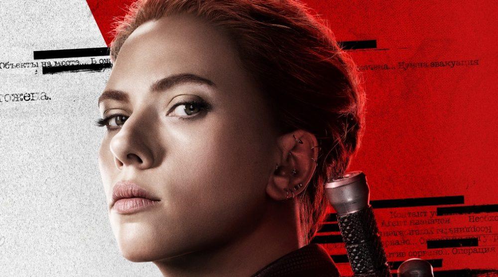 Black Widow åbning MCU Marvel box office / Filmz.dk
