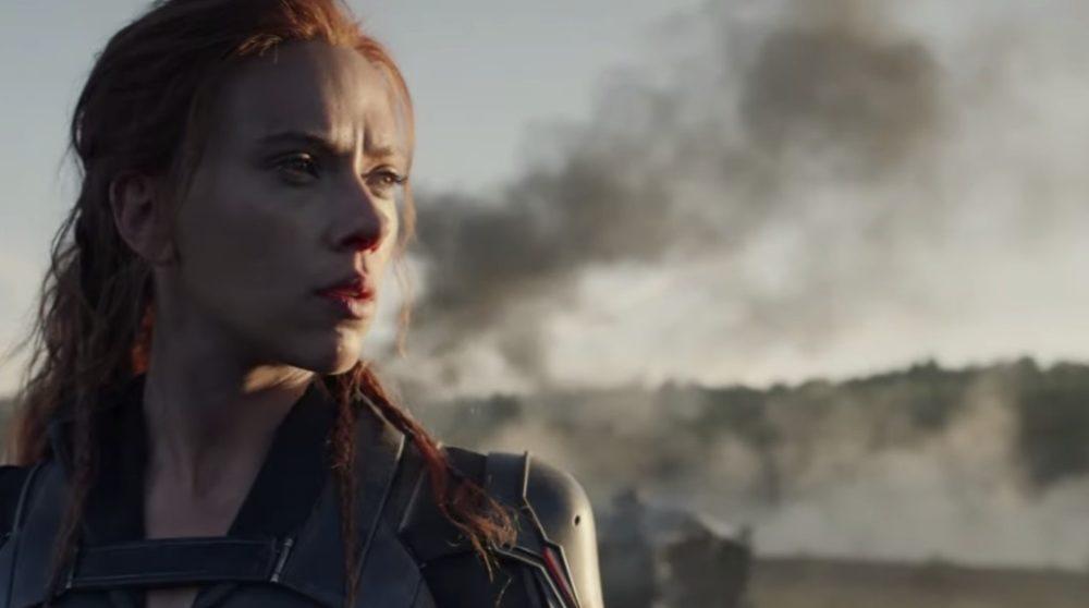 Black Widow MCU Marvel coronavirus premiere dato udskudt / Filmz.dk