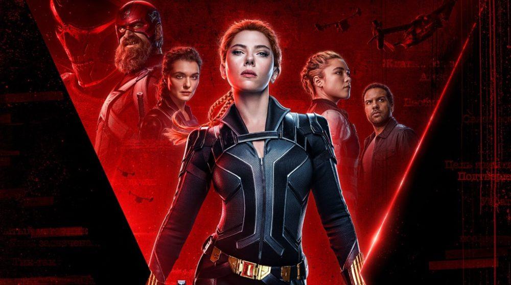 Black Widow sidste trailer premiere dato / Filmz.dk