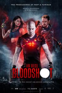 Bloodshot anmeldelse / Filmz.dk