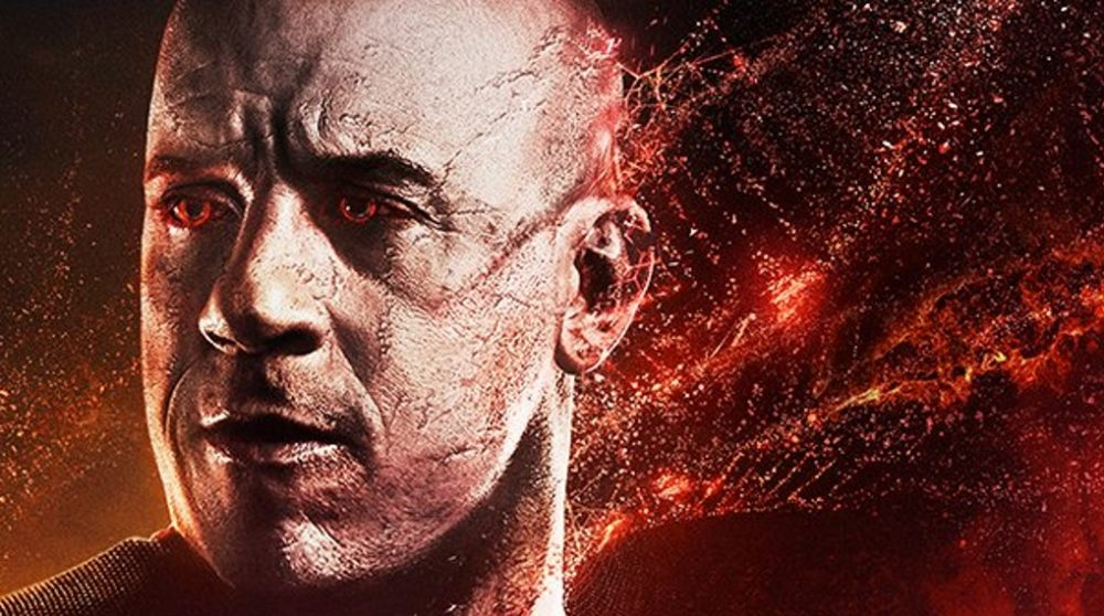 Bloodshot udskydes Danmark premiere / Filmz.dk