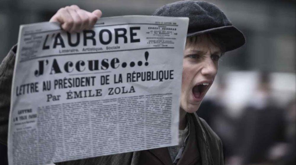Cesar pris Roman Polanski protest #MeToo / Filmz.dk