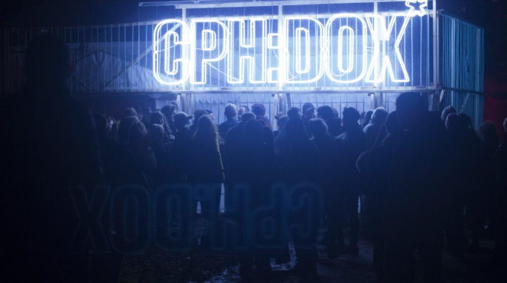 cph dox aflyst 2020 coronavirus / Filmz.dk