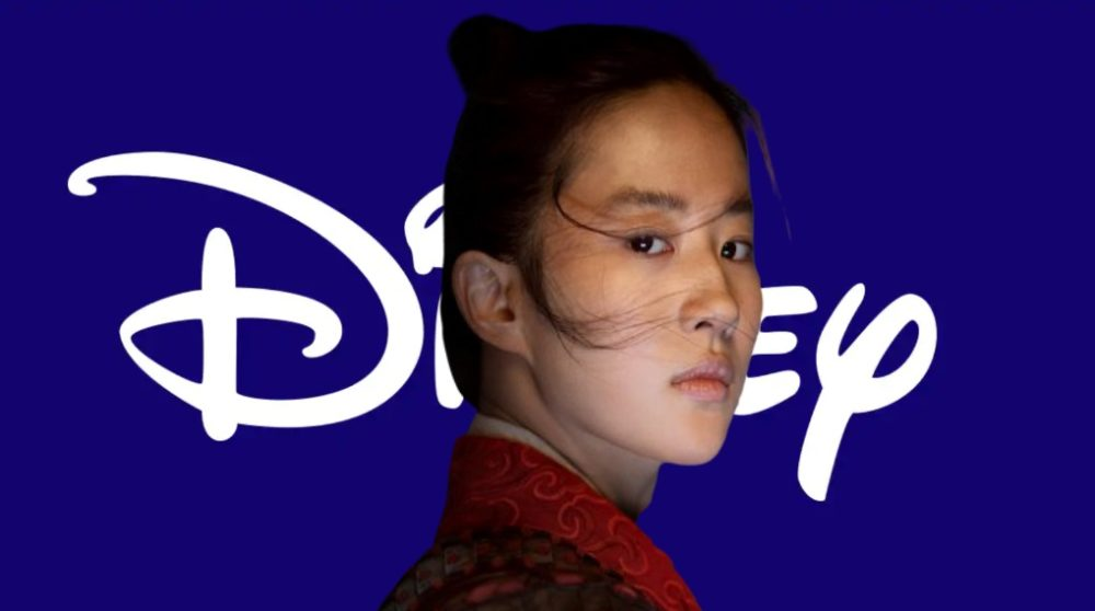 Disney corona 3 film Mulan udsætter premiere / Filmz.dk