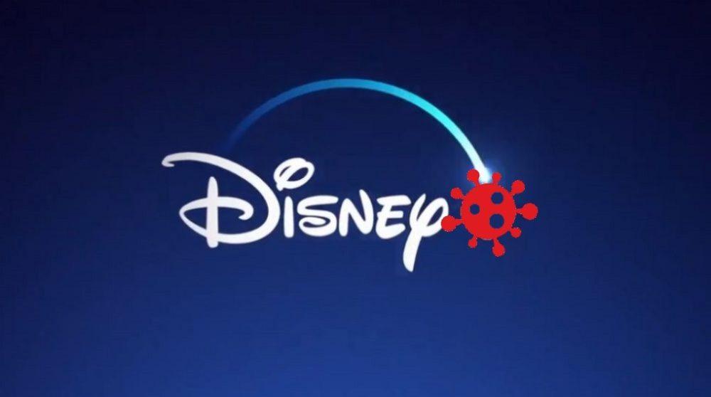 Disney Plus coronavirus Danmark dansk / Filmz.dk