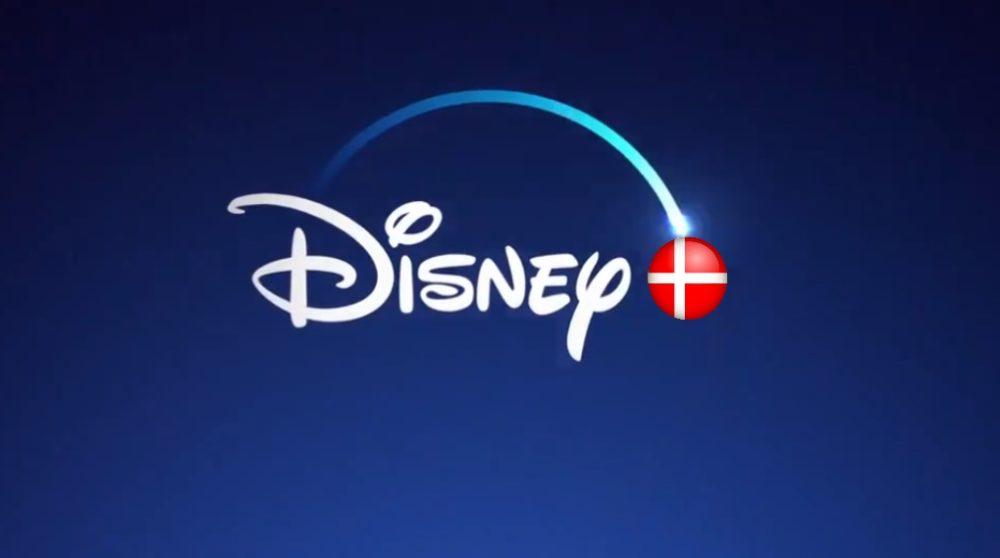 Disney Plus fans Danmark lancering / Filmz.dk