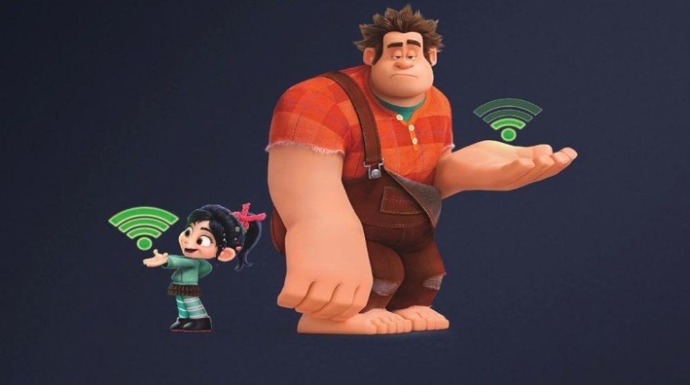 Disney Plus sænker hastighed EU corona / Filmz.dk