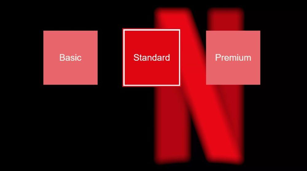 EU Netflix coronavirus standard hastighed internet opløsning hd / Filmz.dk