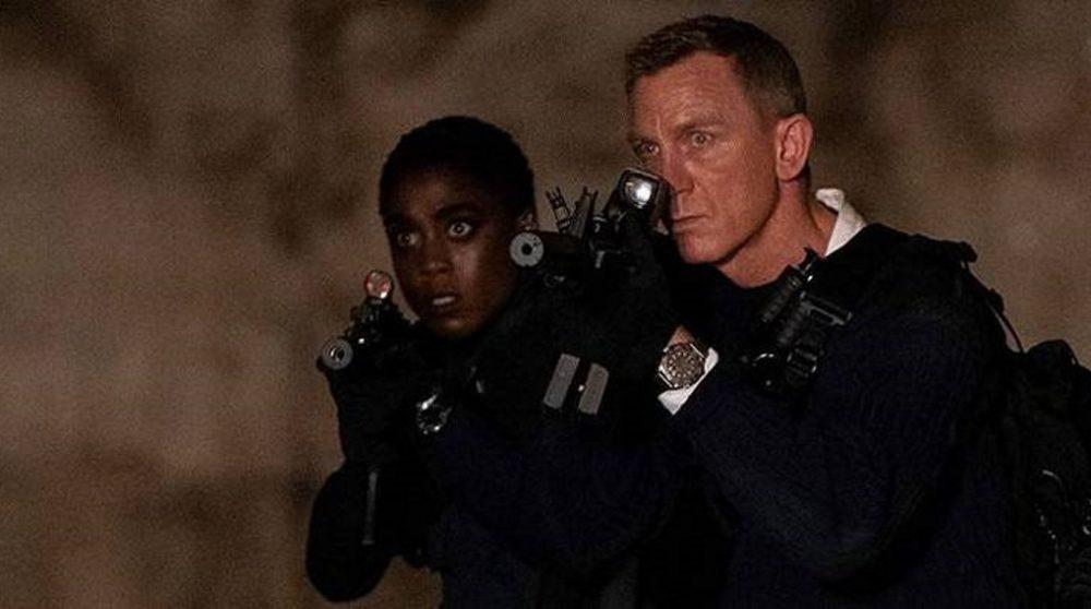 Filmz bekræfter ny Agent 007 No Time to Die / Filmz.dk