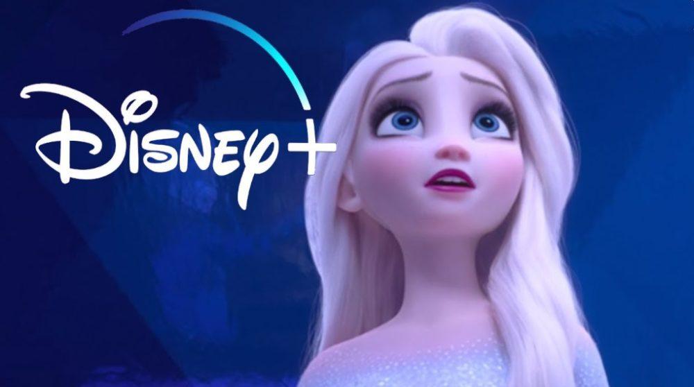 Frost 2 Disney Plus premiere coronavirus / Filmz.dk