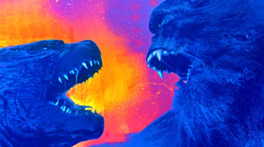 Godzilla vs. Kong test publikum resultat / Filmz.dk