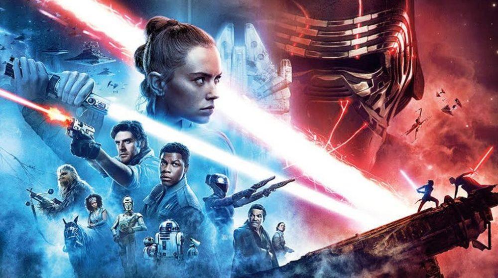 Honest trailer Star Wars The Rise of Skywalker / Filmz.dk